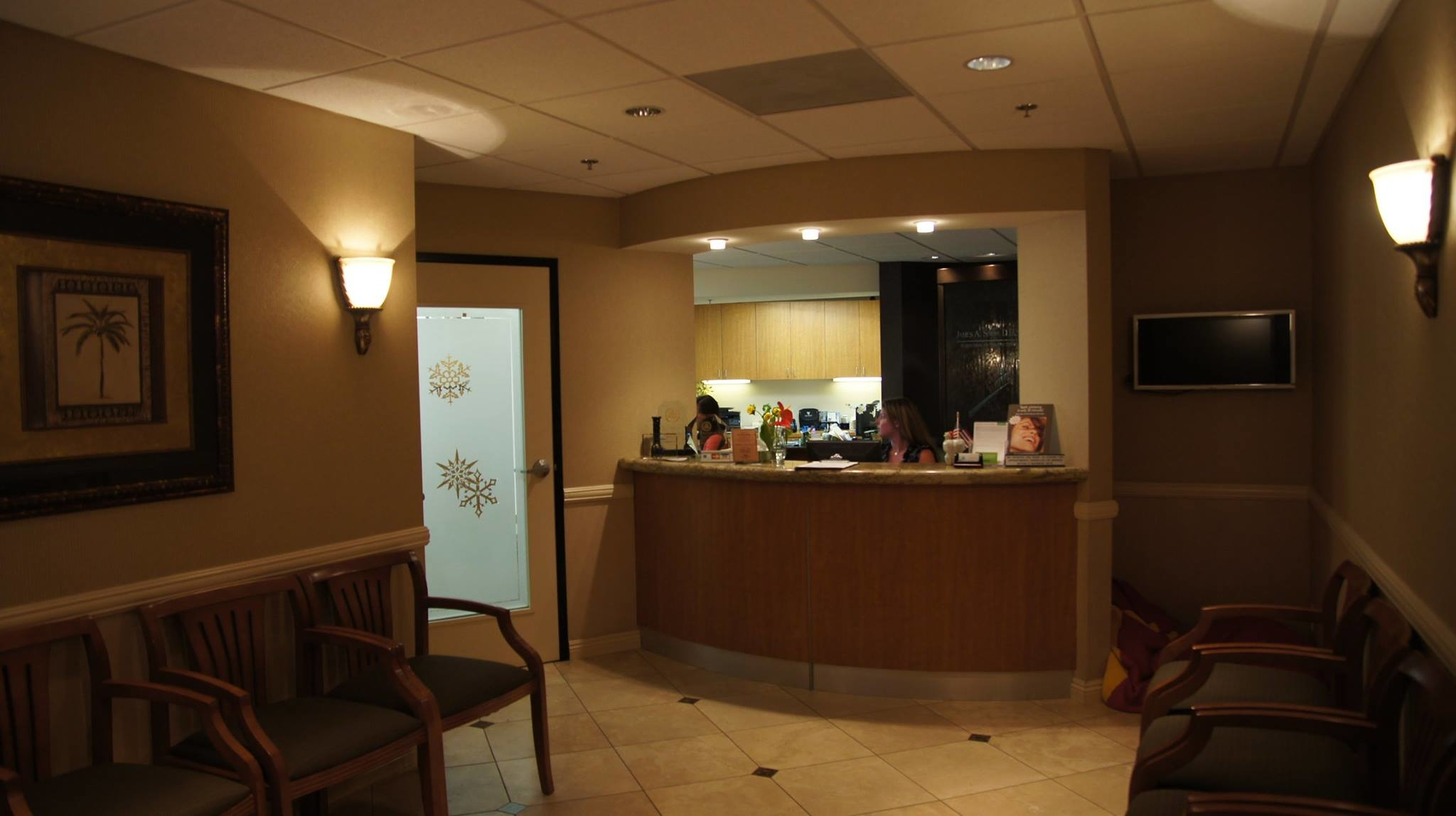 Pacific Dental Center image 5