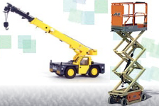 River City Equipment Rental & Sales Inc. image 1