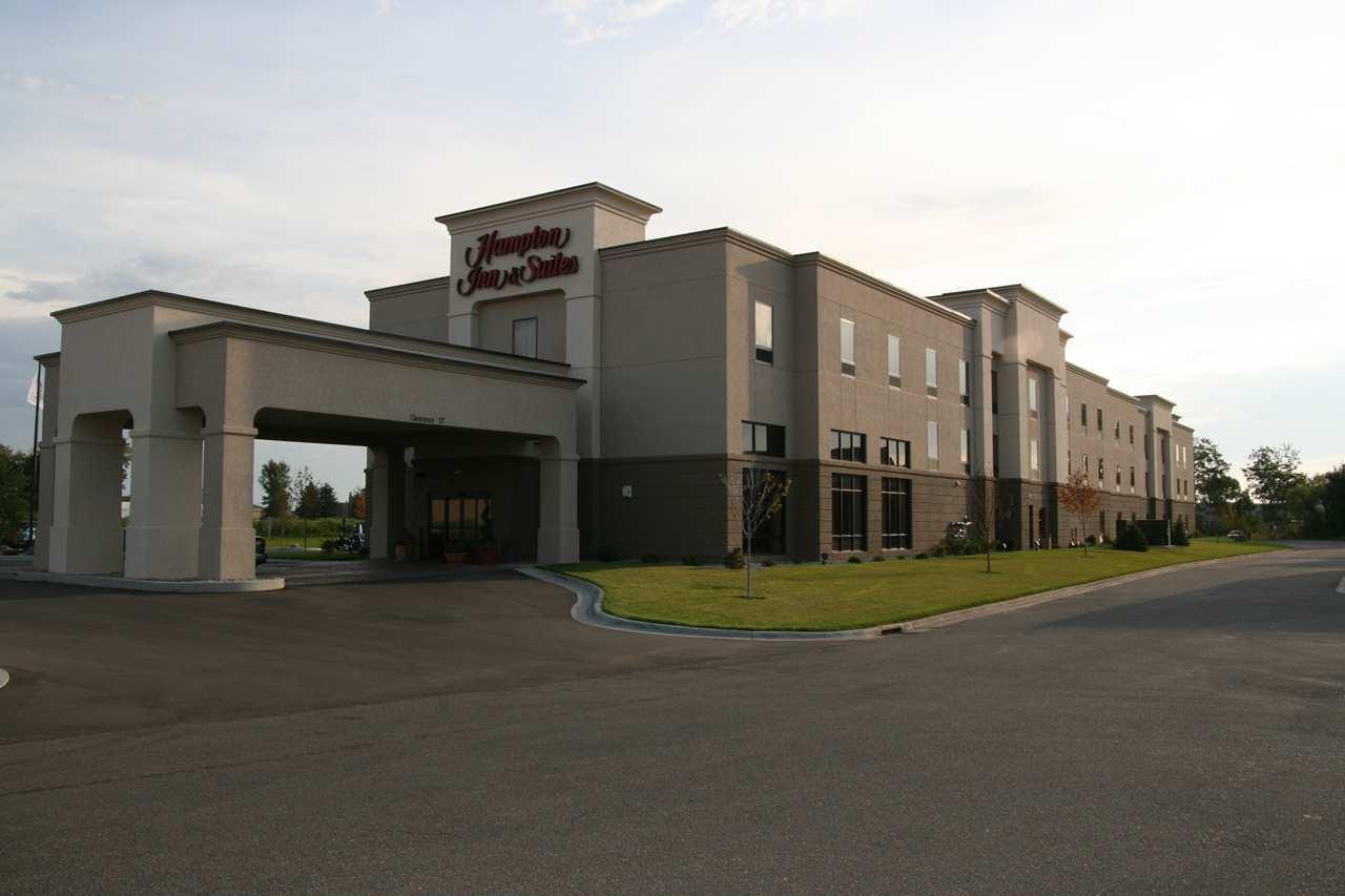 Hampton Inn & Suites Alexandria image 0