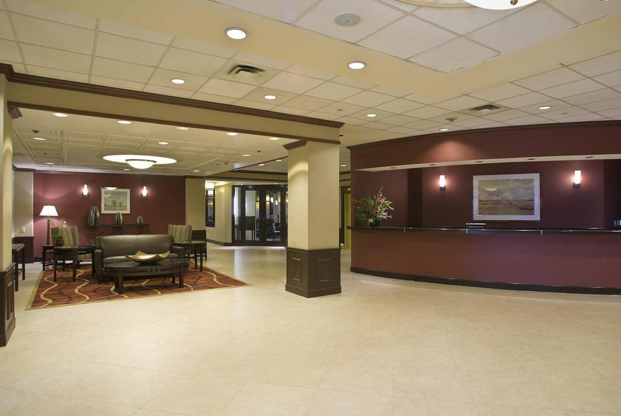 DoubleTree by Hilton Hotel Wilmington image 0