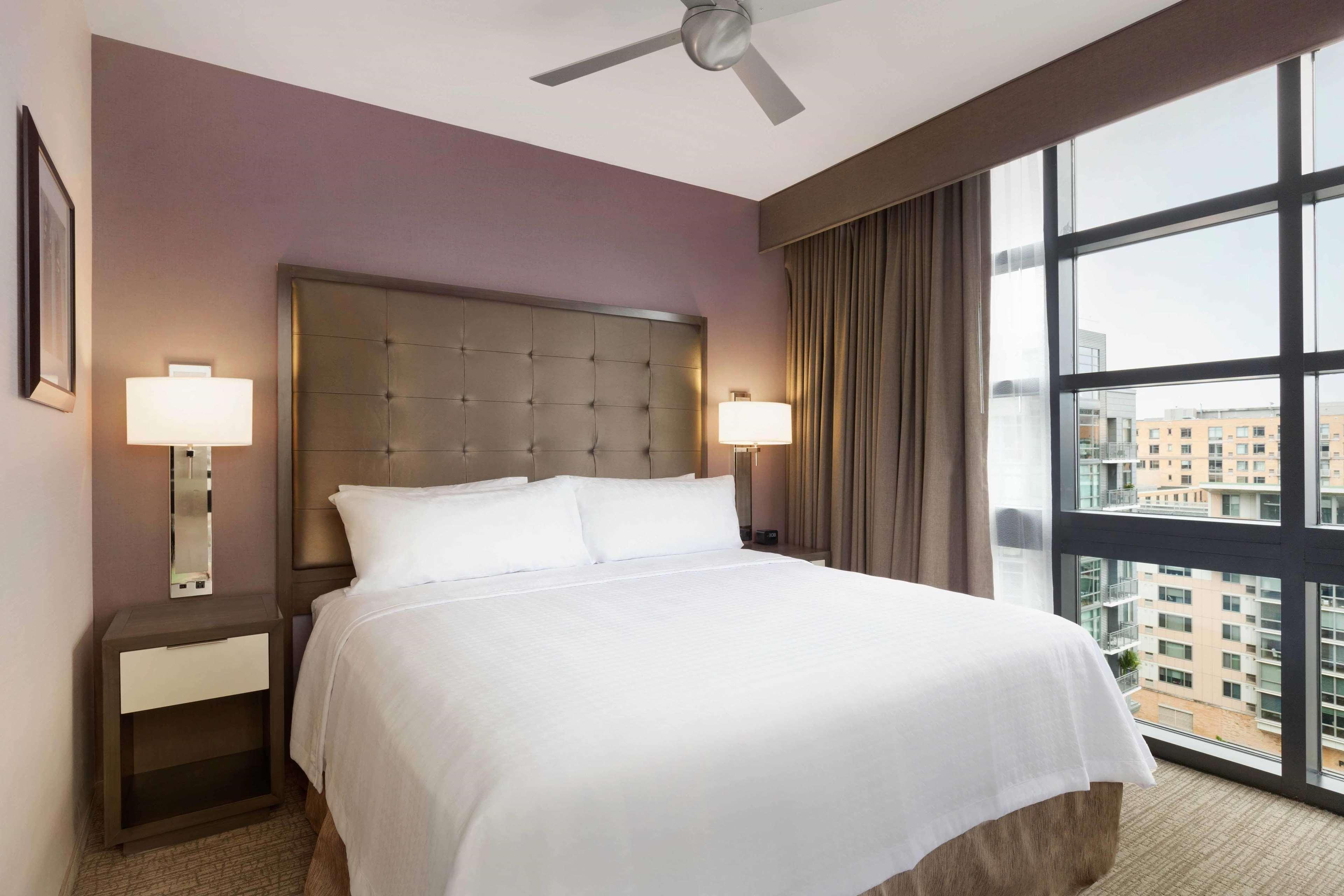 Homewood Suites by Hilton Washington DC Convention Center image 20