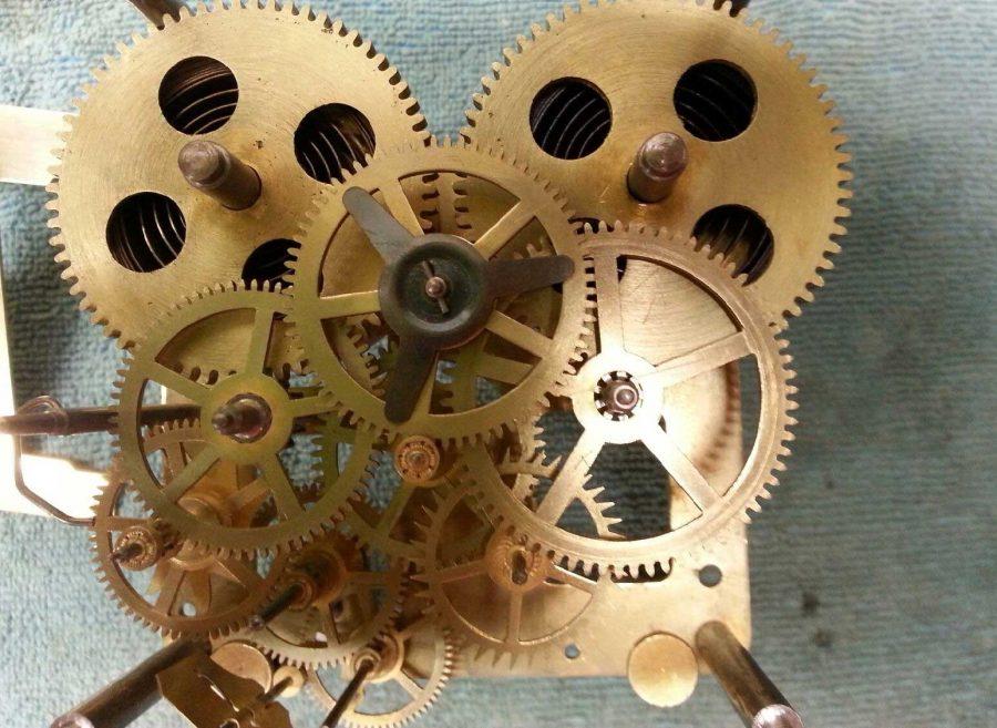 Nutmeg Time Inc. image 3