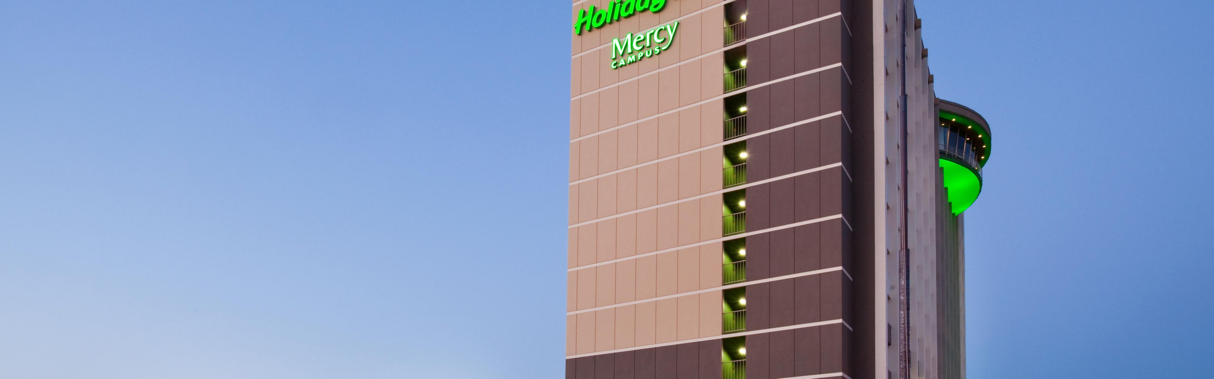 Holiday Inn Des Moines DTWN - Mercy Area image 0