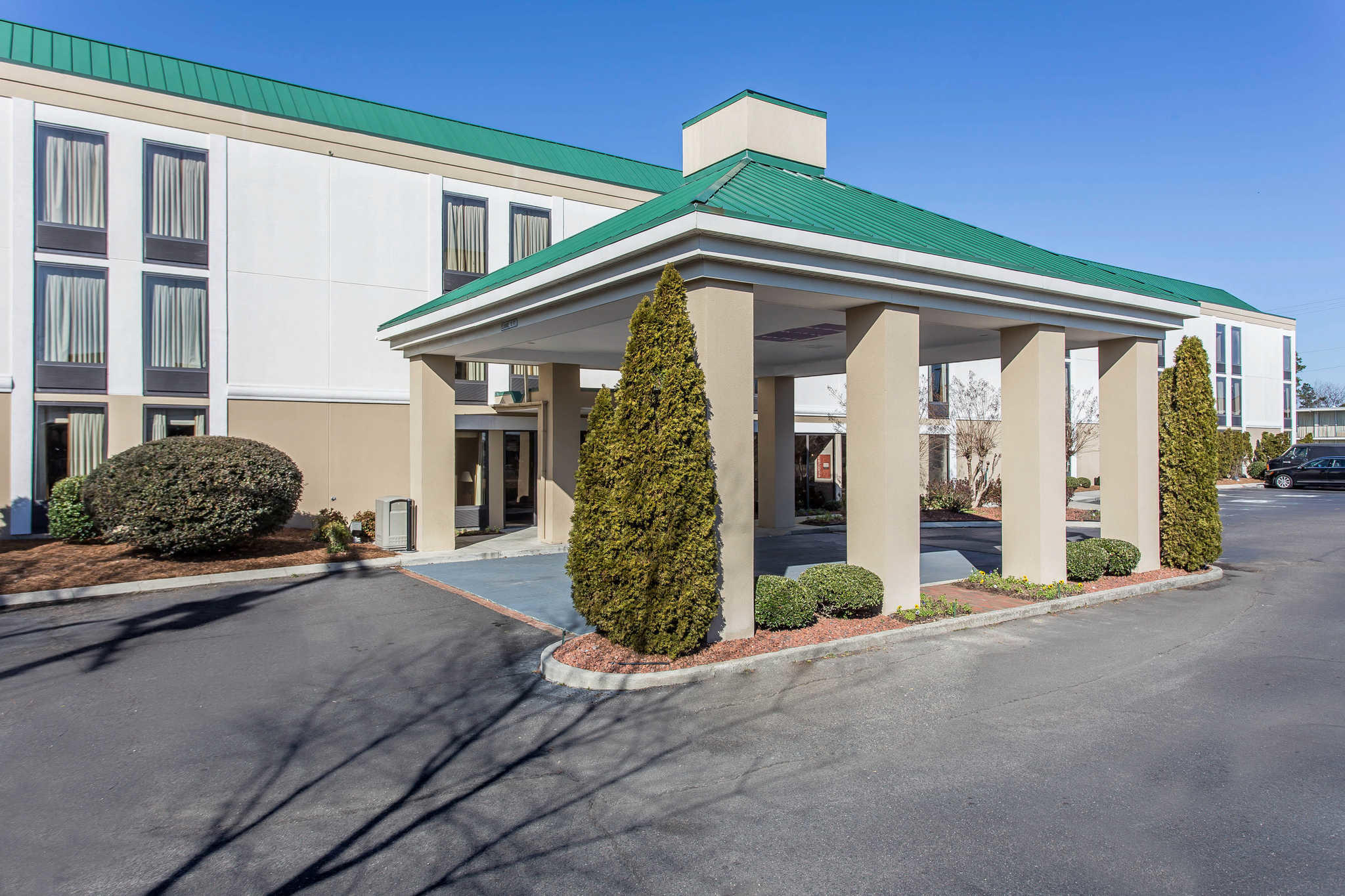 Motels Near Laurinburg Nc