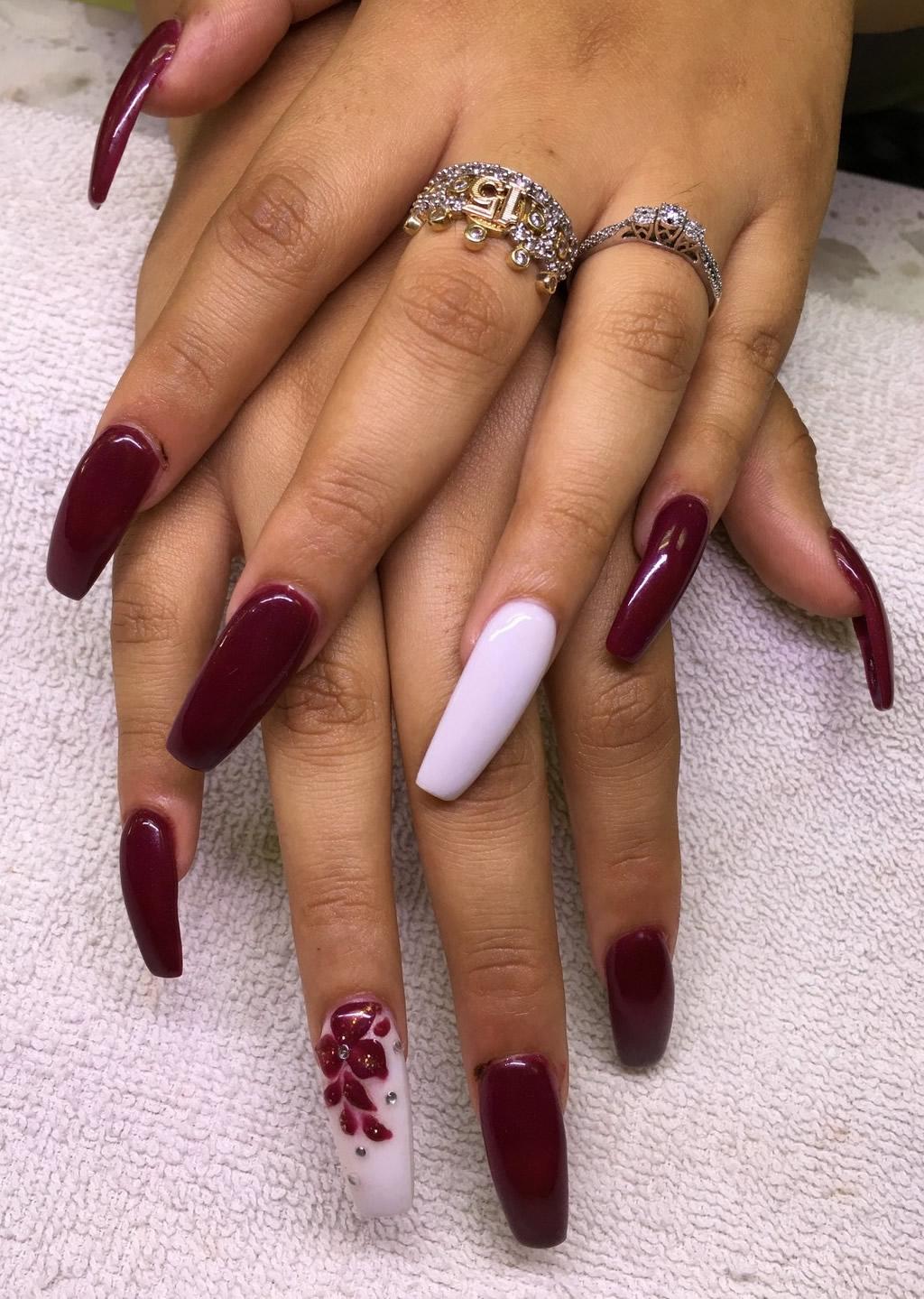 Serene Nails image 66