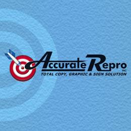 Accurate Repro, Inc.