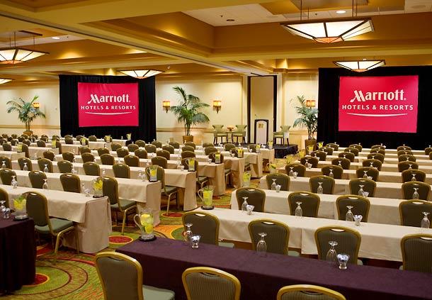 San Diego Marriott Mission Valley image 21