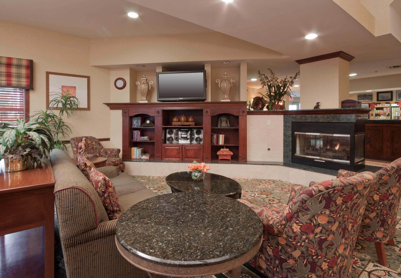 Residence Inn by Marriott Palmdale Lancaster image 0