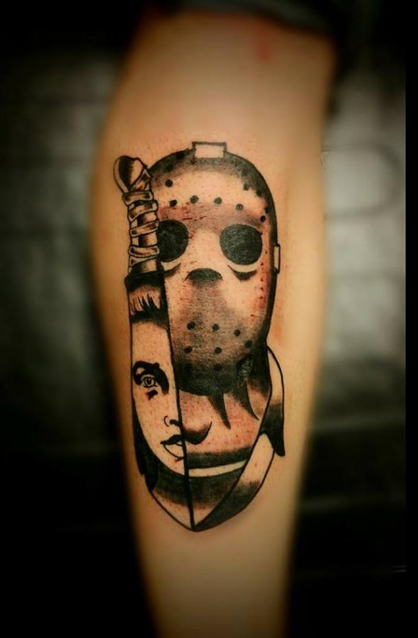 Jay-C Tattoo