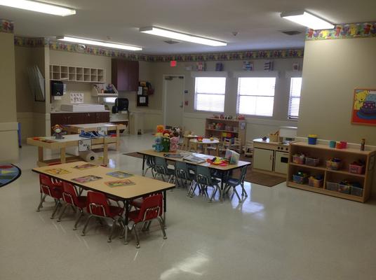 Primrose School of Pleasanton image 7