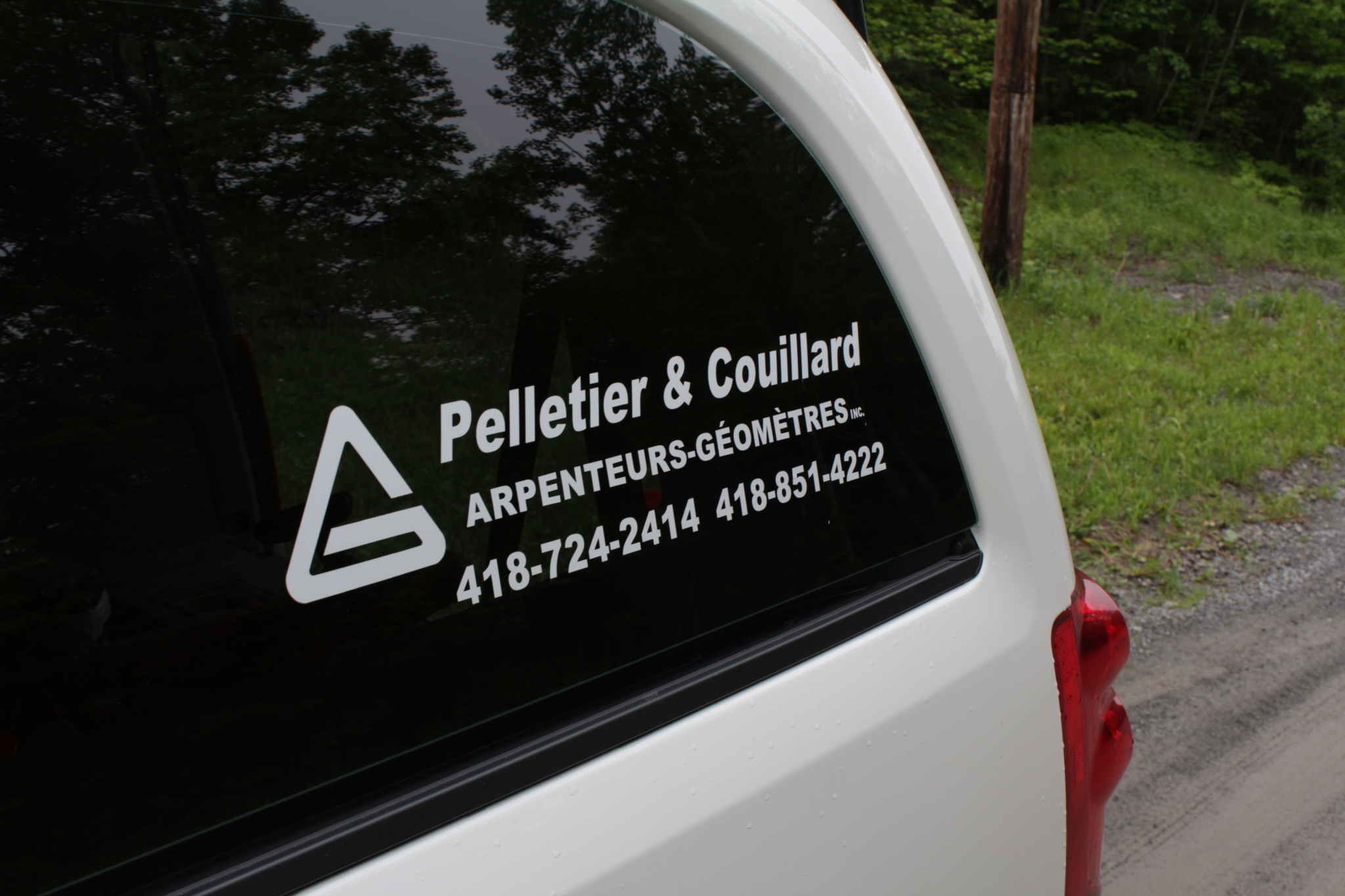 Pelletier & Couillard à Rimouski