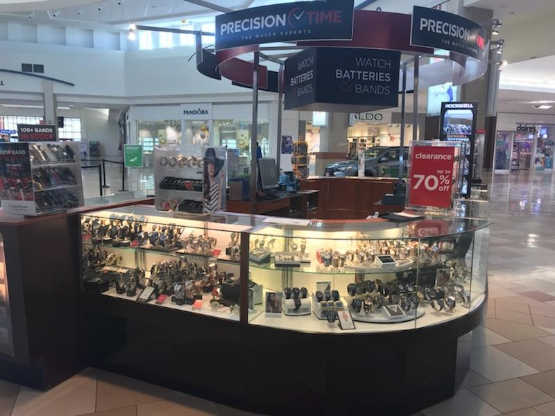 Precision Time - Ocean County Mall image 0