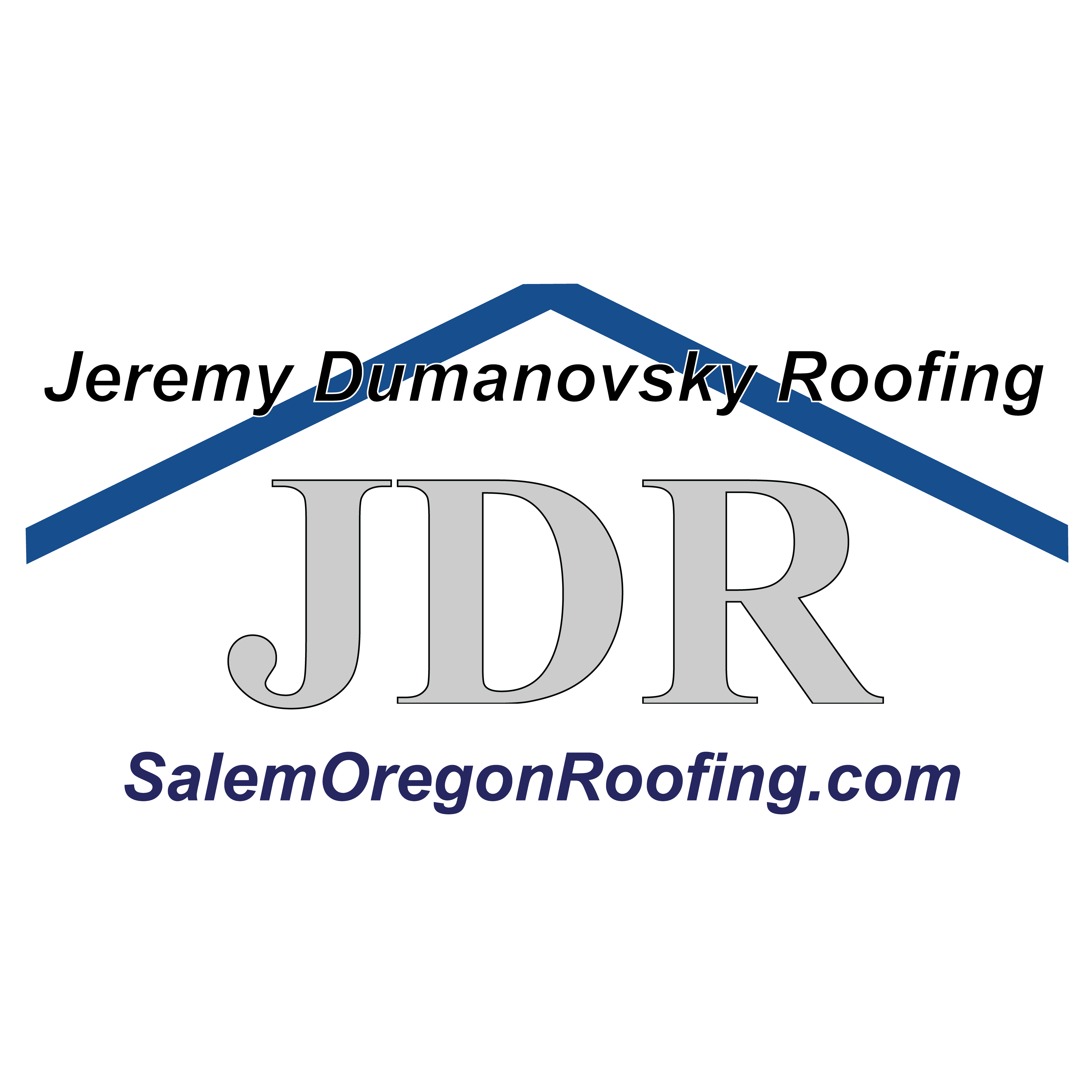 Jeremy Dumanovsky Roofing / Salem Oregon Roofing