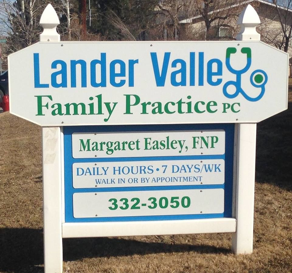 Lander Valley Family Practice PC image 3