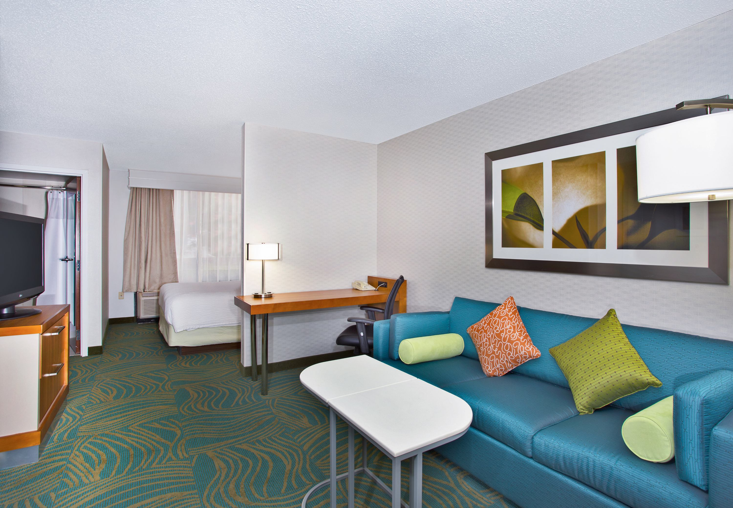SpringHill Suites by Marriott Chicago Elmhurst/Oakbrook Area image 7