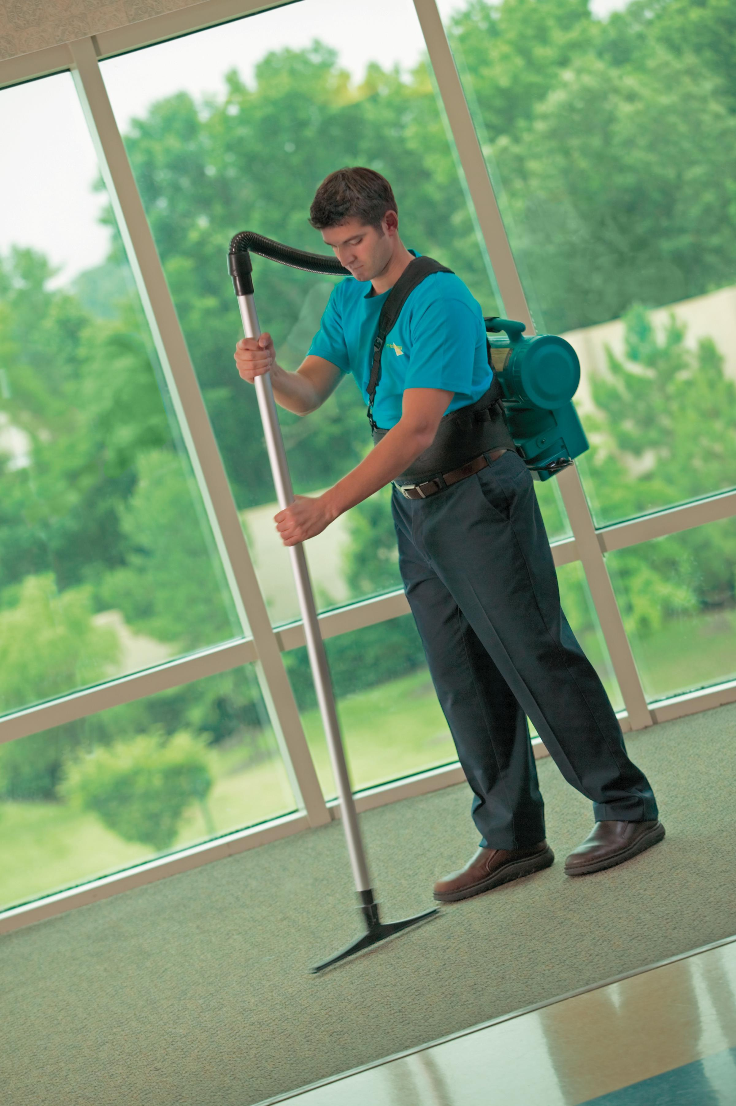 ServiceMaster Commercial Cleaning image 2