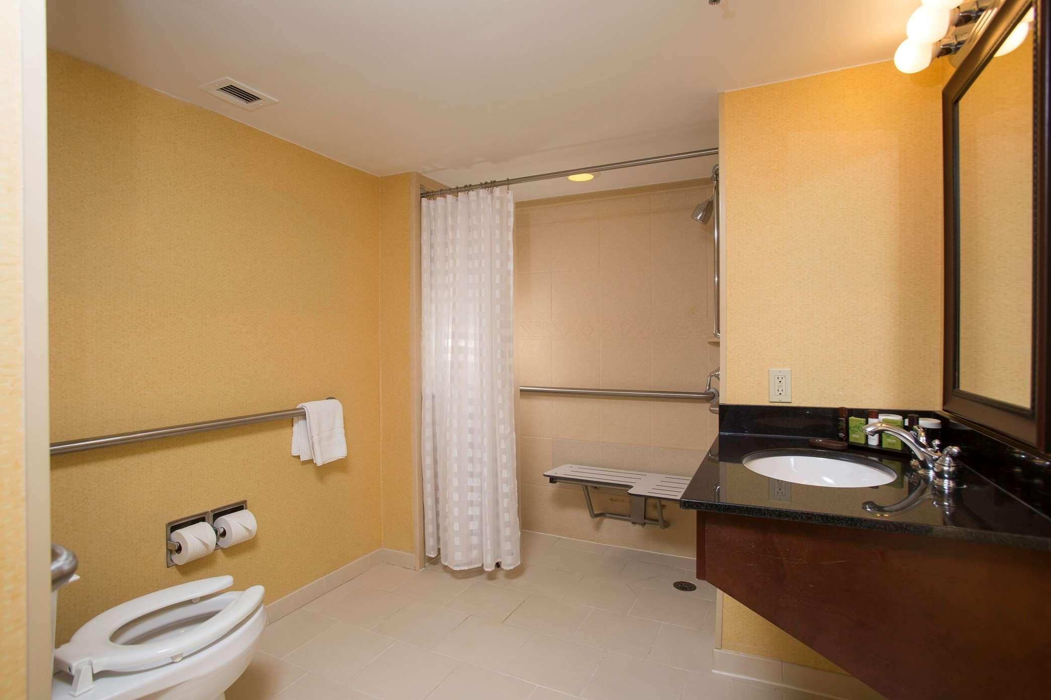 Embassy Suites by Hilton Detroit Troy Auburn Hills image 27