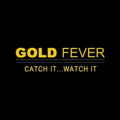 Gold Fever Catch It image 0