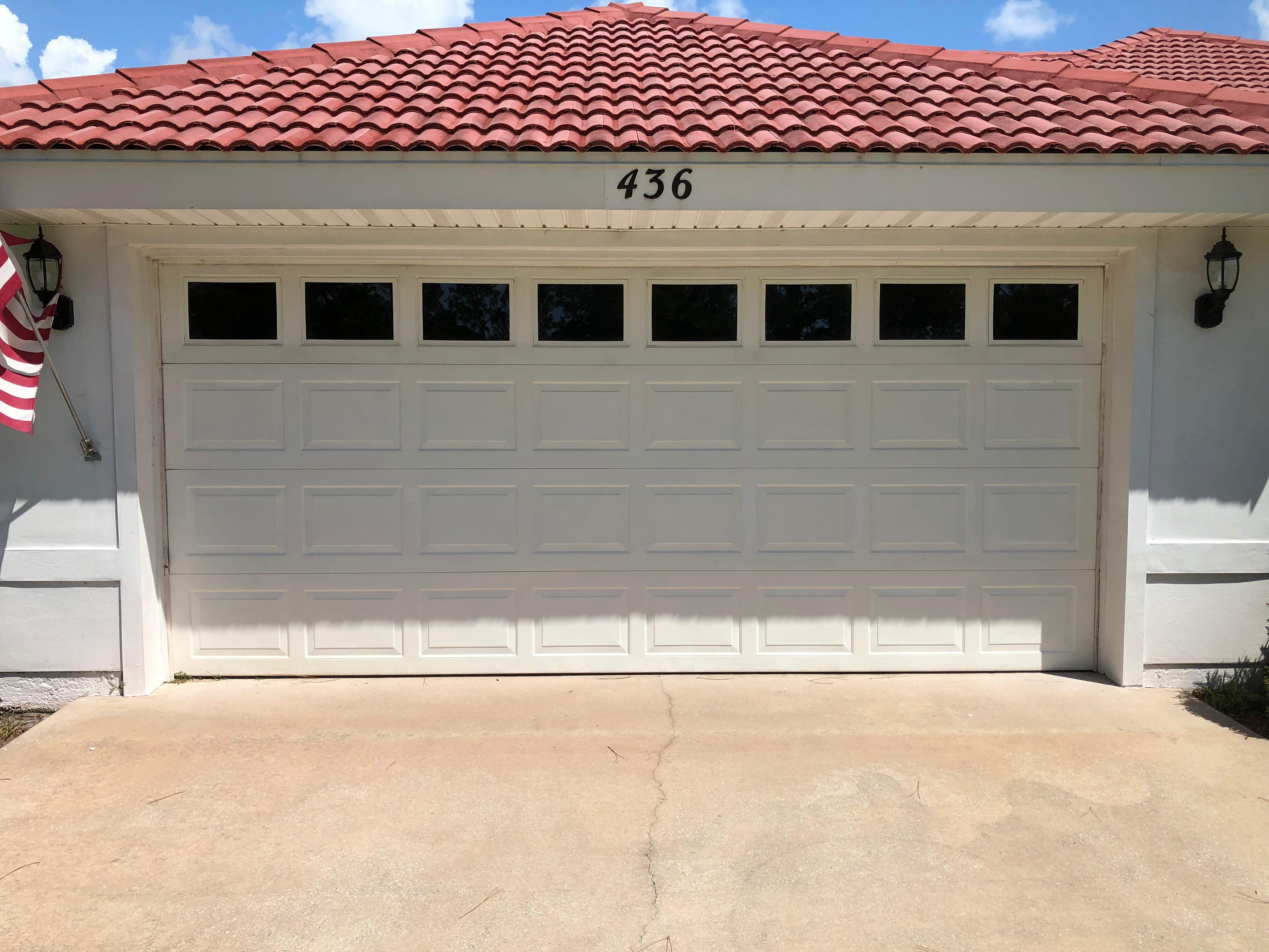 Amana Garage Doors image 5