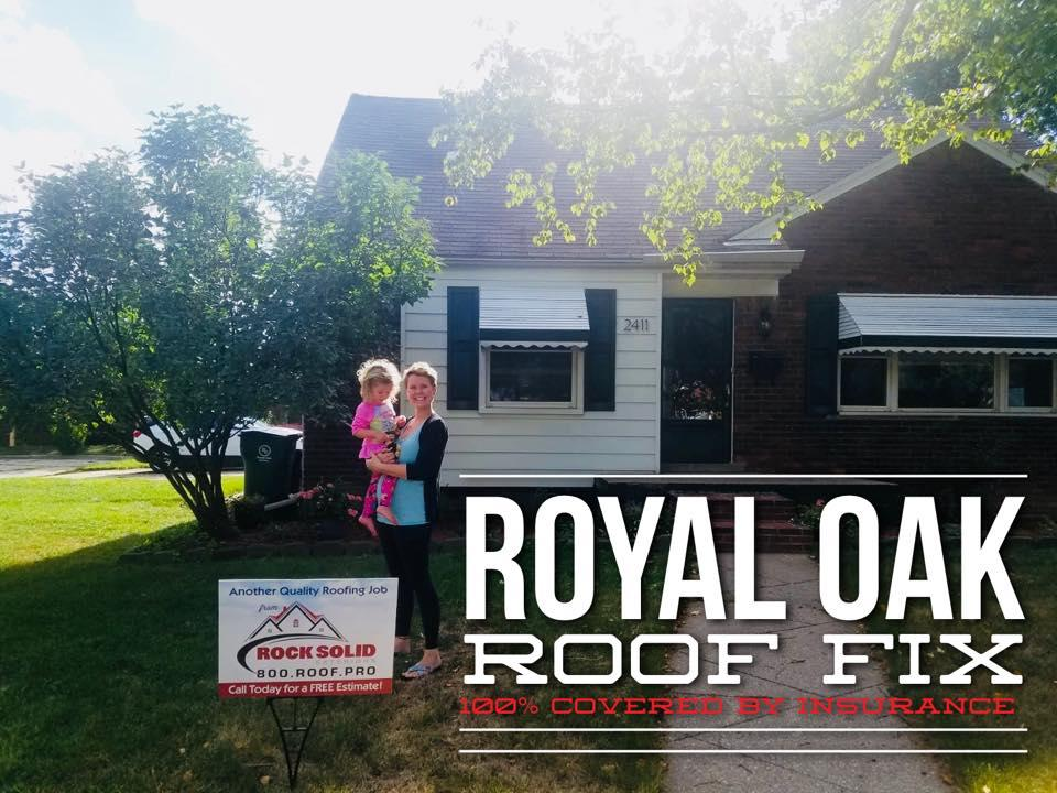 Rock Solid Exteriors - Roofers and Siding Contractors image 18