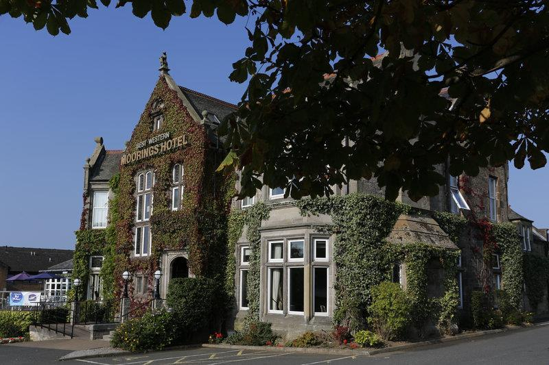 Motherwell Hotels Guest Houses