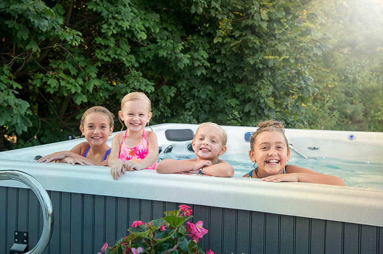 Paradise Spas & Outdoor Living image 3