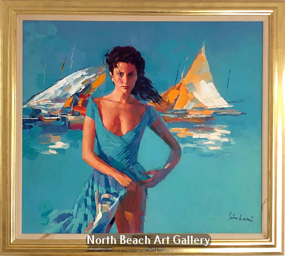 North Beach Art Gallery image 9