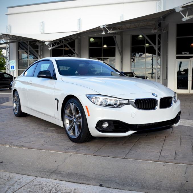BMW of Houston North image 2