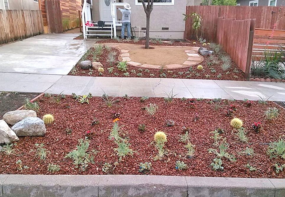 Flores Landscaping image 68