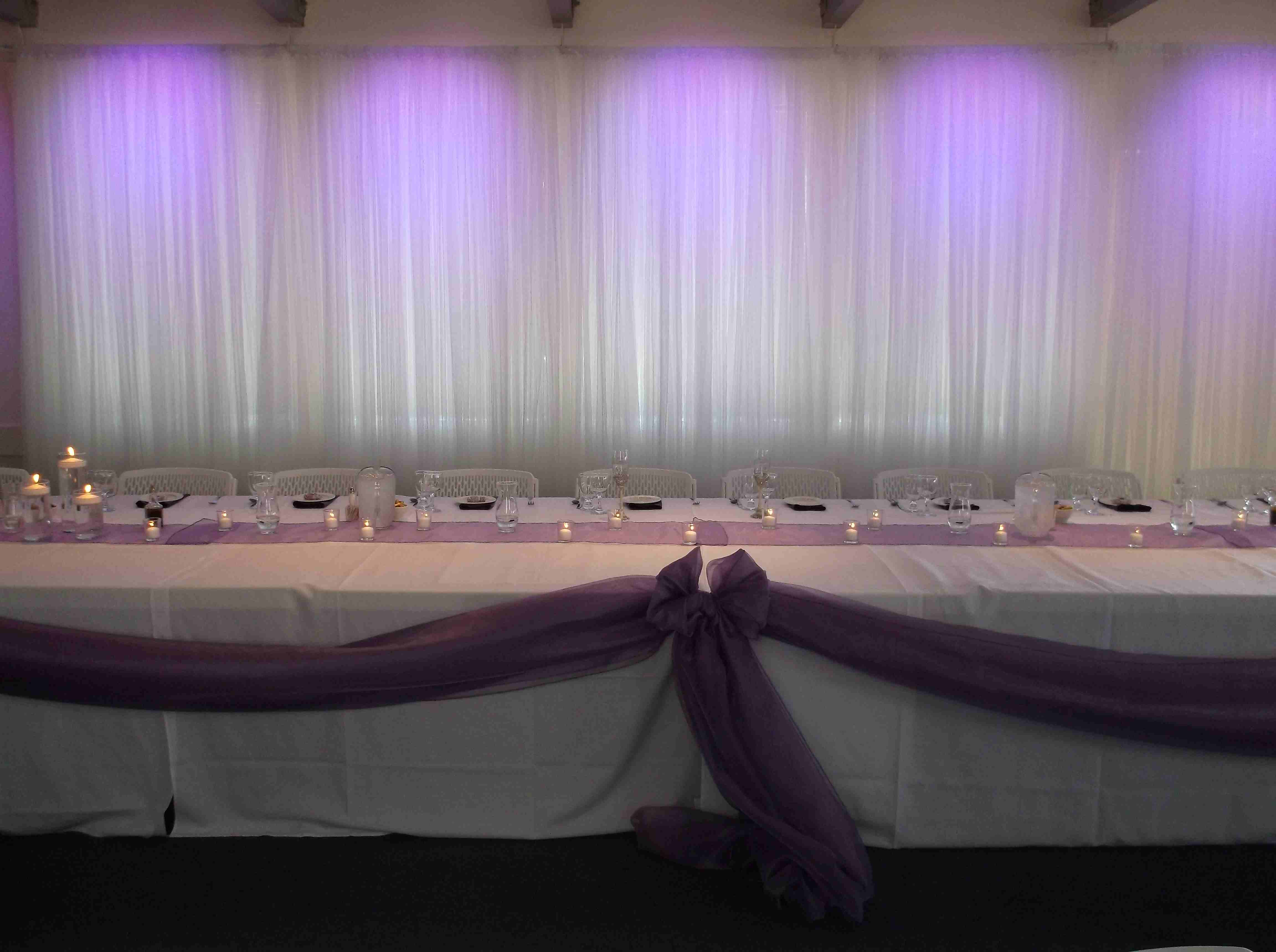 Chez Shari Banquet Facility image 34