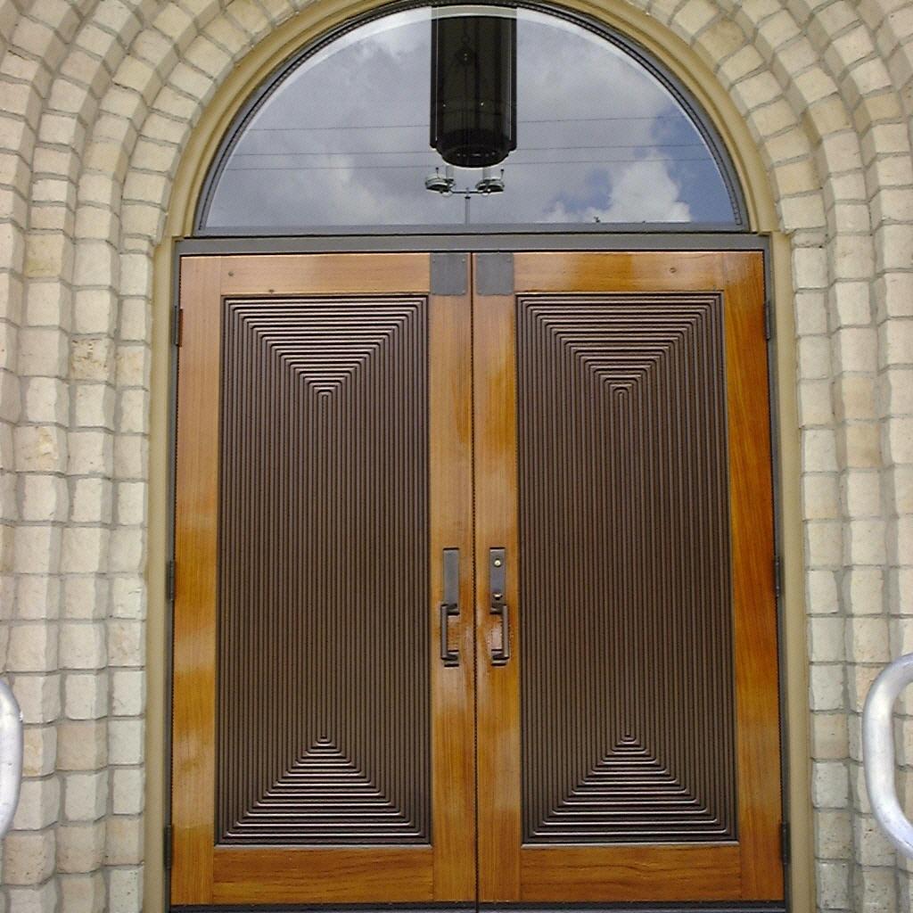 Heights Door Works|Commercial Door Service & Installation image 1