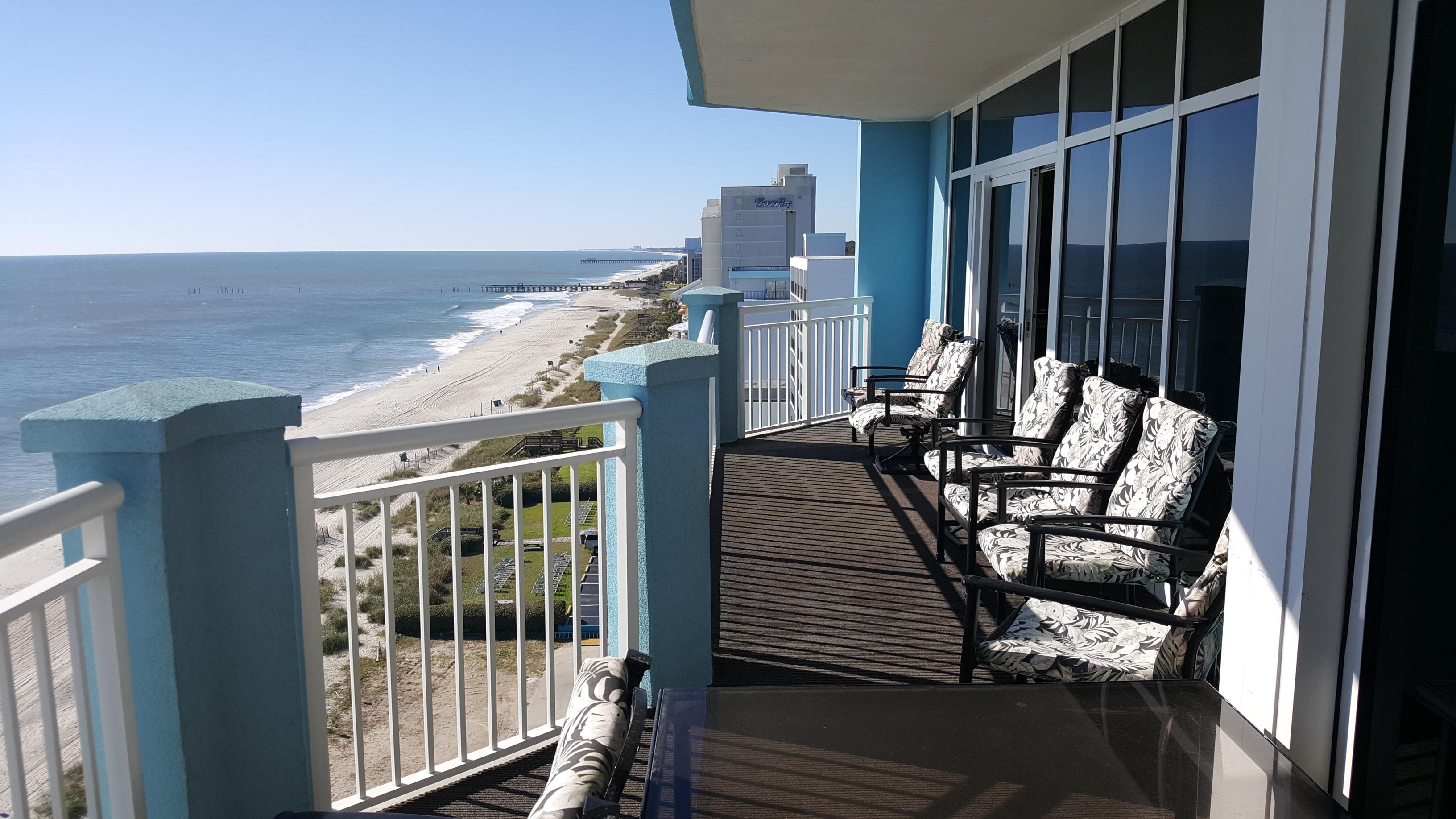 Myrtle Beach Vacation Rentals By JeffsCondos