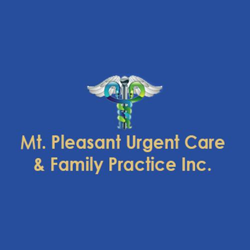 Mt Pleasant Urgent Care & Family Practice Inc.