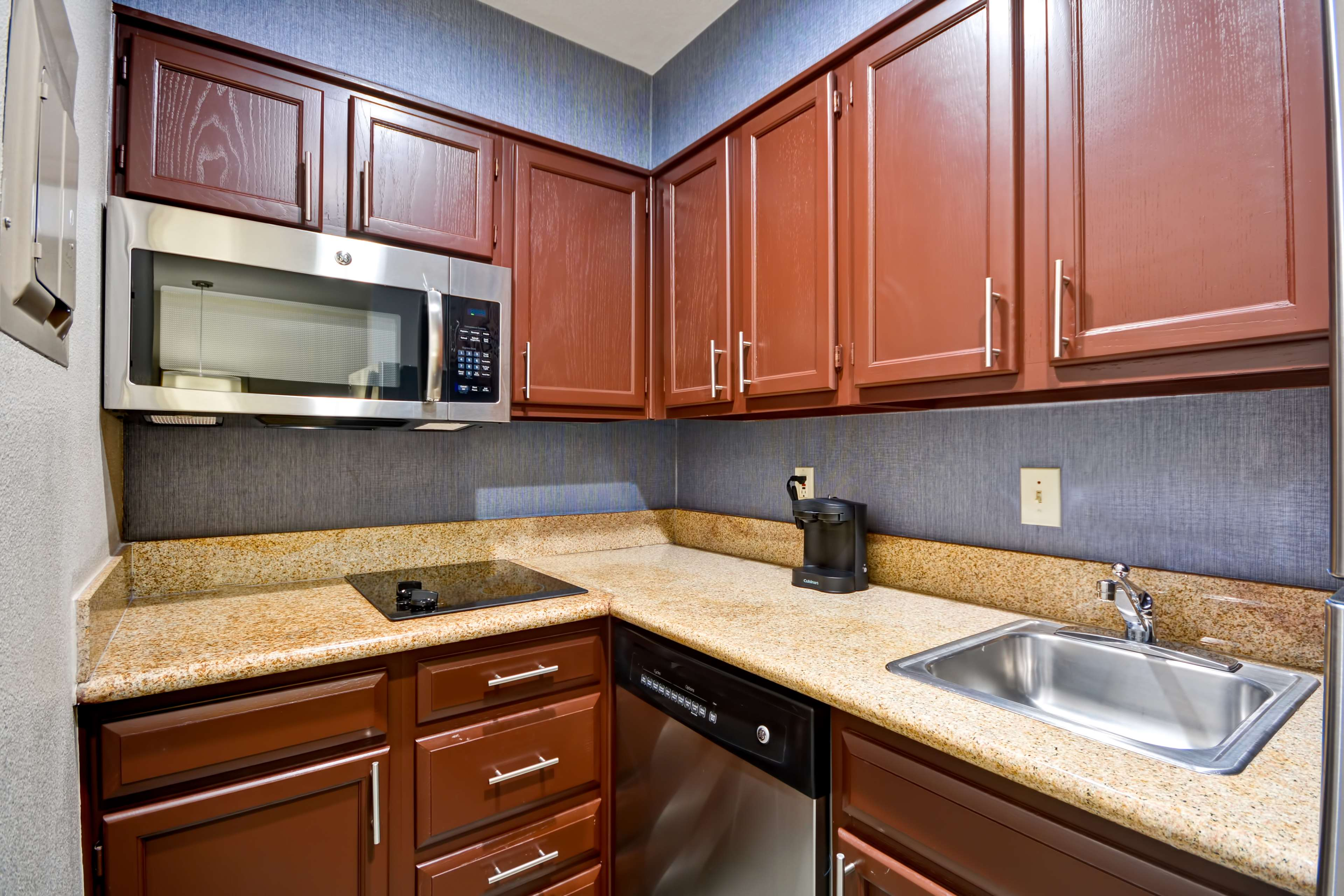 Homewood Suites by Hilton Dallas-Lewisville image 31