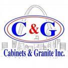 Cabinets & Granite