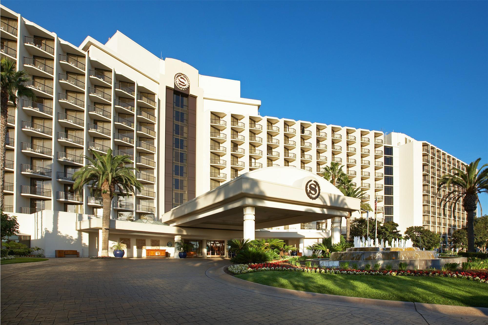 Sheraton san diego hotel marina in san diego ca 619 for Hotels 92109