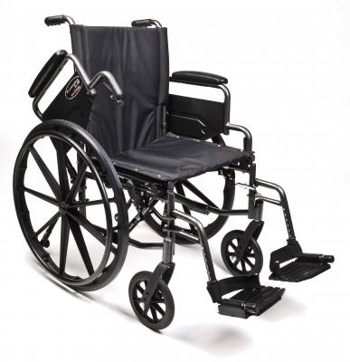 Manual & Power Wheelchairs