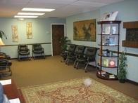 Orlando Office Waiting Room