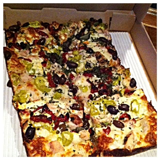 Pizza coupons houston