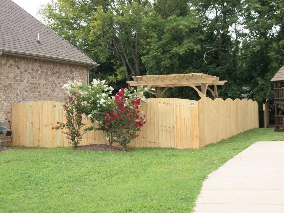 Powell Fence Company image 9