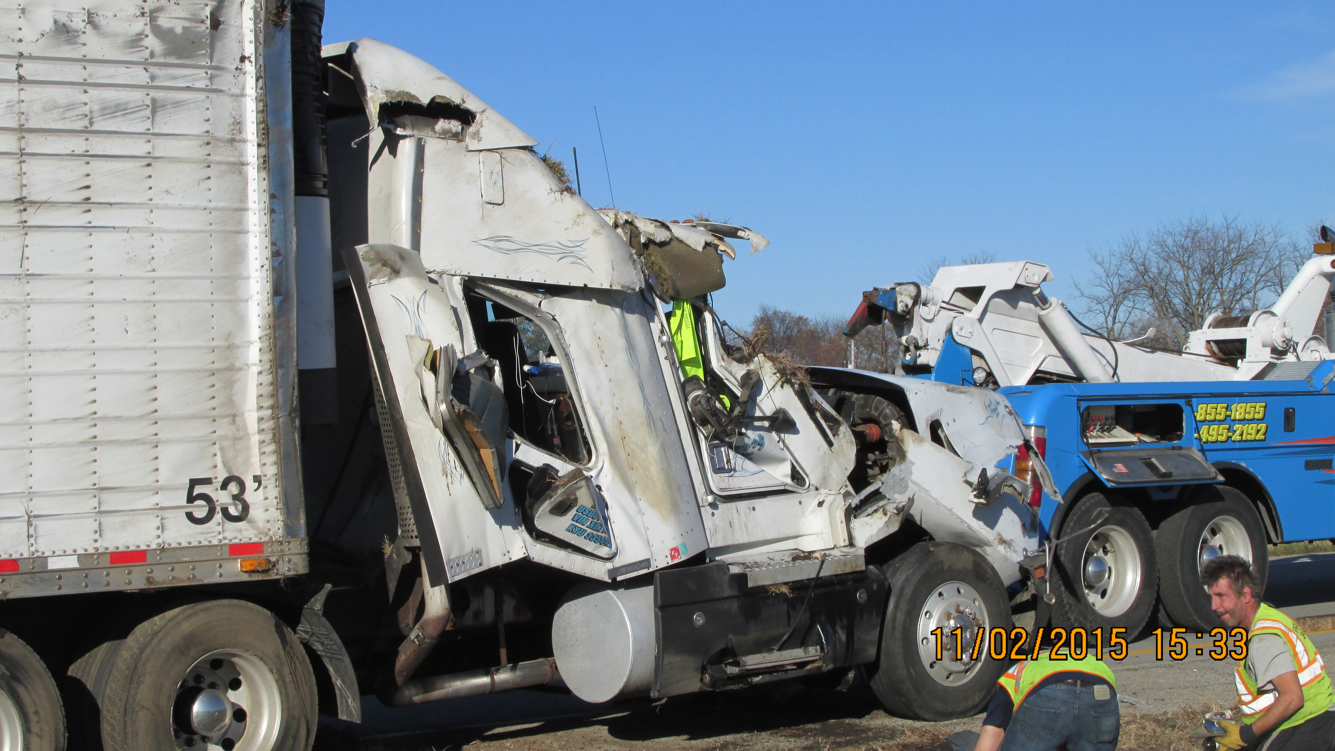 First Call Towing & Recovery image 4