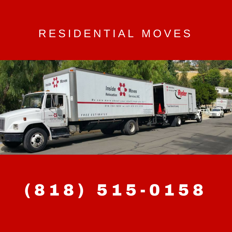 Inside Moves Relocation Services, Inc. image 15