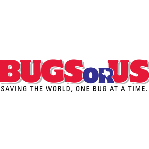 It's Bugs Or Us - Fort Worth