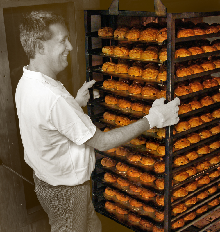 Stam Brood- en Banketbakkerij