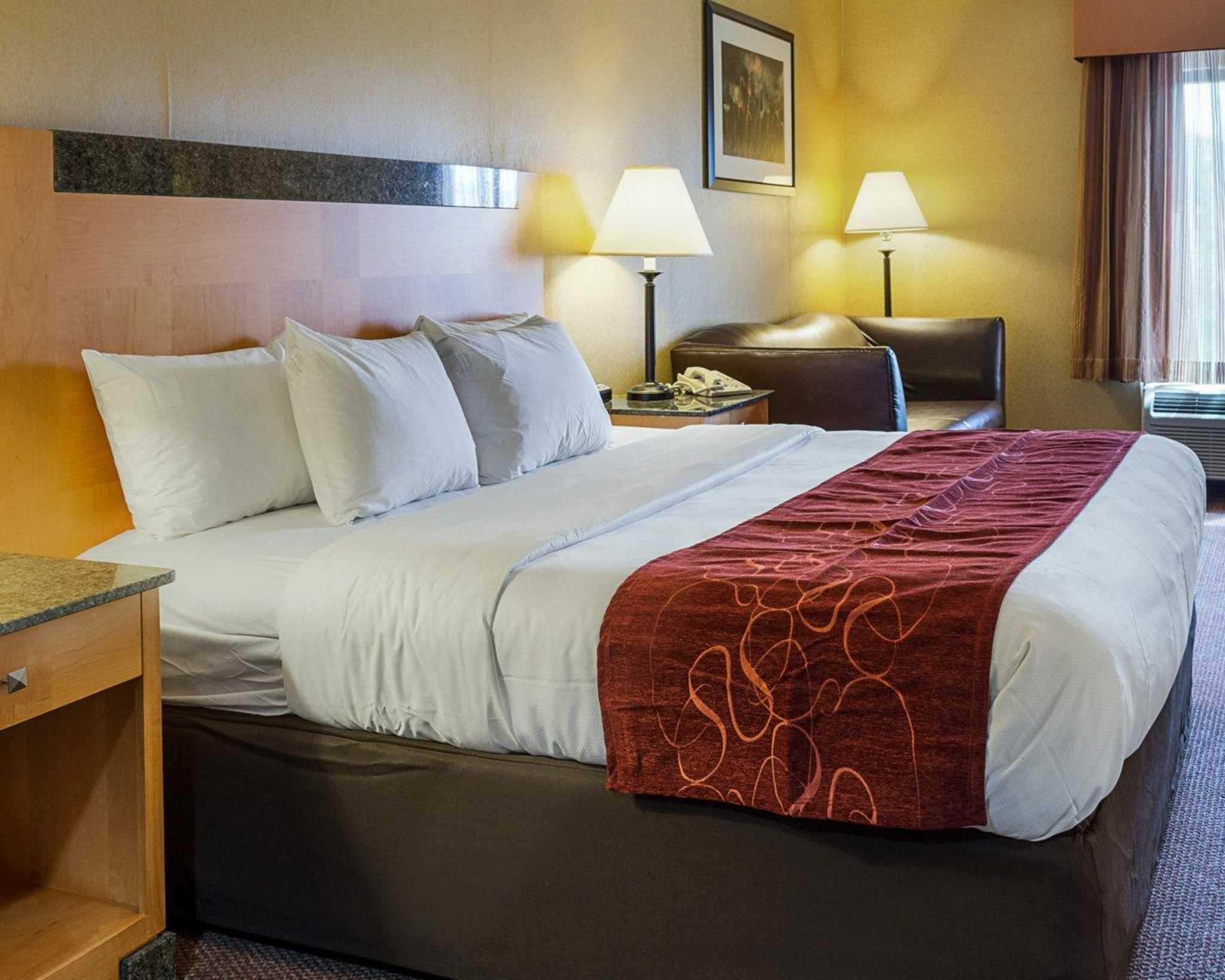 Comfort Suites Southpark image 11