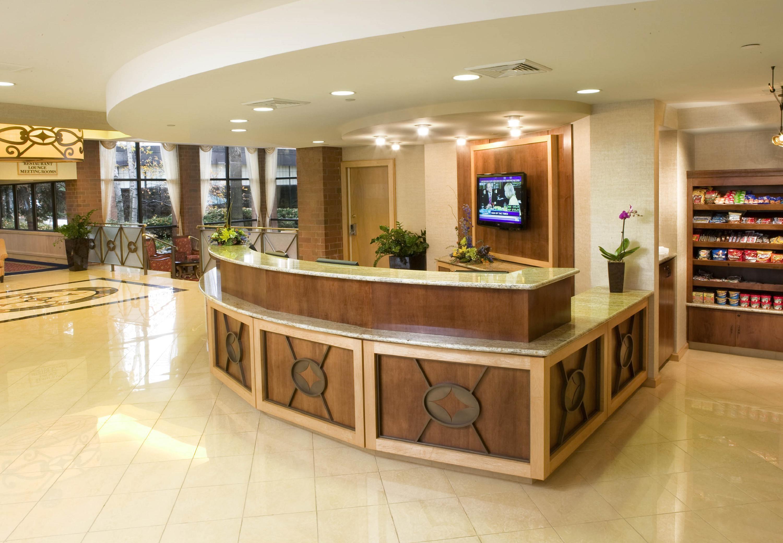 Delta Hotels by Marriott Racine image 5