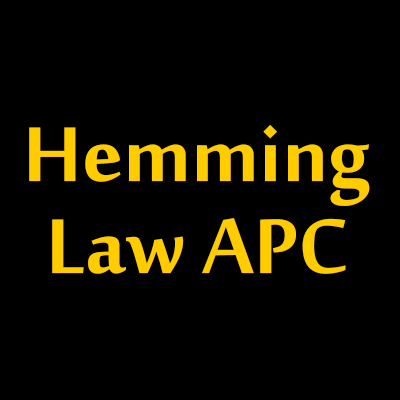 Hemming Law Apc