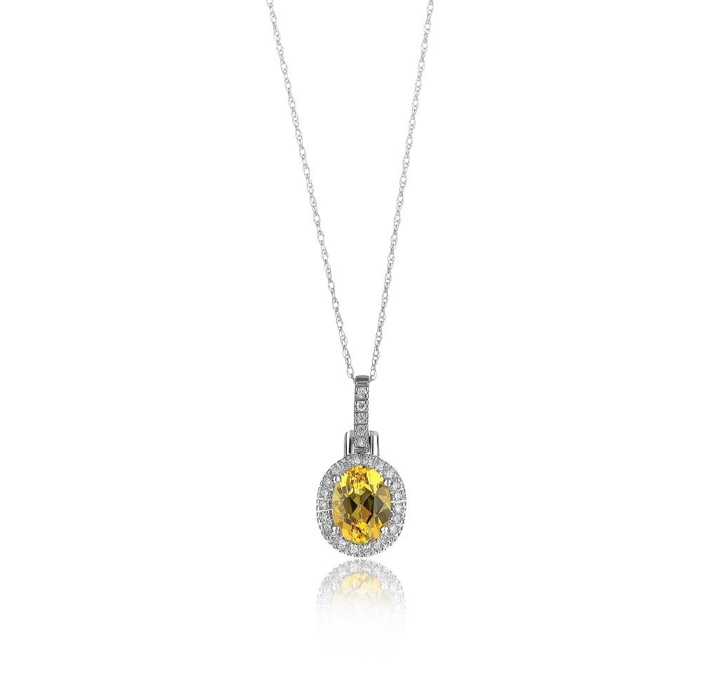 Emeryl Jewelstone by Yellow Emerald image 7