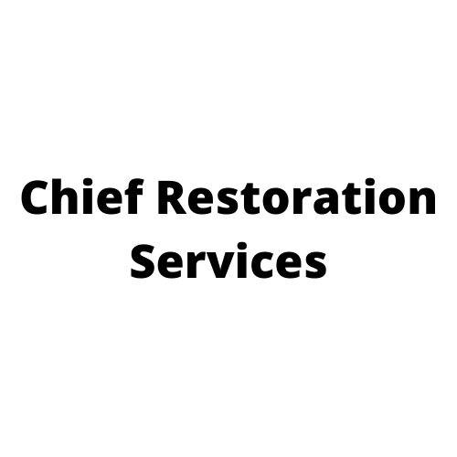Chief Restoration Services Logo
