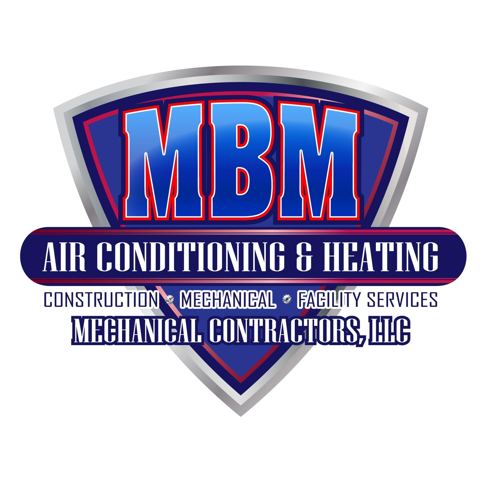 MBM Mechanical Contractor LLC